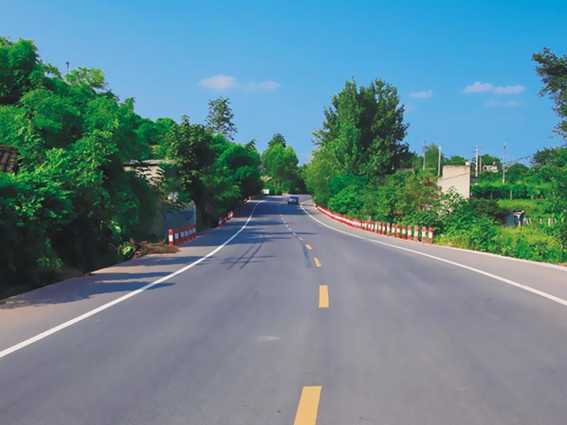 青白江城环路
